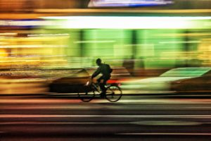 Mobilität - Anjes Tjarks Kernthema